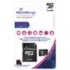 Speicherkarte MicroSDHC 64GB Class10 MEDIARANGE MR955/ 00124140 Produktbild