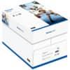 Kopierpapier Star 80g A4 500BL weiß TECNO 2100011527 150 CIE-Weiße Produktbild Einzelbild 3 S
