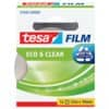 Klebefilm 19mm 33m transparent TESA 57043-00000-01 Eco & Clear Produktbild Einzelbild 2 S