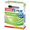 Klebefilm 19mm 33m transparent TESA 57043-00000-01 Eco & Clear Produktbild Einzelbild 6 S