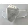Atemschutzmaske FFP2 weiß 13529 ZHI SHAN 10217 CE2163 Produktbild