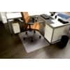 Bodenschutzmatte 75x120cm ECOBLUE 08-0750 Hartboden Produktbild