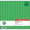 Kurzbrief 2/3 A4, 50 Blatt SIGEL SD009 selbstdurchschreibend Produktbild Einzelbild 1 S