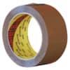 Verpackungsband 50mm 66m braun SCOTCH 309B5066 PP Produktbild Einzelbild 2 S