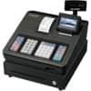 Registrierkasse elektrisch schwarz SHARP XEA177BK Produktbild Einzelbild 1 S