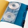 Hänge-Ordnungsmappe 6Fä. blau LEITZ 1890-00-35 Divide it Up Produktbild Detaildarstellung S