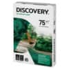 Kopierpapier 500BL weiß DISCOVERY 83427A75S A4 75 g Produktbild