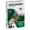 Kopierpapier 500BL weiß DISCOVERY 83427A75S A4 75 g Produktbild Einzelbild 2 S