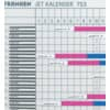 Jahresplaner FRANKEN JK753 60.90 cm Produktbild Detaildarstellung S