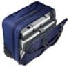 Trolley Complete titan blau LEITZ 6059-00-69 Handgepäck Produktbild Anwendungsdarstellung 6 S