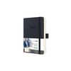 Buchkalender 2020 A6 schwarz SIGEL C2021 CONCEPTUM Produktbild Einzelbild 2 S