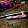 Lackmalstift 750 2-4mm gold EDDING 4-750053 Rundspitze Produktbild Anwendungsdarstellung S