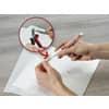 Lackmalstift  gold EDDING 4-750053   2-4mm Produktbild Anwendungsdarstellung 2 S