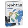 Kopierpapier A4 90g 500Bl weiß NAVIGATOR Expression 82427A90S Produktbild Einzelbild 1 S
