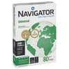 Kopierpapier A4 80g 500Bl weiß NAVIGATOR Universal 8247A80S Produktbild Einzelbild 1 S