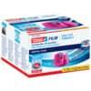 Tischabroller 19mm 33m pink TESA 53823-00000-01 EasyCut Produktbild Einzelbild 2 S
