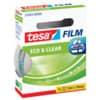 Klebefilm 19mm 33m transparent TESA 57043-00000-01 Eco & Clear Produktbild Einzelbild 4 S