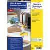 Universaletiketten Office&Home sortiert AVERY ZWECKFOM 49300 Produktbild Produktdatenblatt S