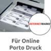 Adressetiketten 63,5x38,1mm weiß AVERY ZWECKFORM 7160-10 10 Blatt Produktbild Detaildarstellung 5 S