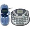 Beschriftungsgerät LT100H silb DYMO S0883990 Letra Tag Produktbild Stammartikelabbildung S