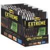 Haftnotizblock 76x76mm 3x45Blatt sort. POST-IT EXT33M-3-FRGE Produktbild Einzelbild 3 S