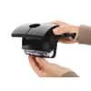 Locher B216 re+new schwarz NOVUS 025-0636 60-B216RENEW01 Produktbild Anwendungsdarstellung 2 S