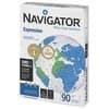 Kopierpapier A4 90g 500Bl weiß NAVIGATOR Expression 82427A90S Produktbild