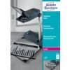 Kopierfolie A4 ZWECKFORM 3552 100BL Produktbild