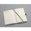 Buchkalender 2020 A6 schwarz SIGEL C2021 CONCEPTUM Produktbild Einzelbild 3 S