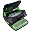 """Notebookrucksack Complete 15.6"""" schwarz LEITZ 6017-00-95 SmartTraveller Produktbild Detaildarstellung 1 S"""