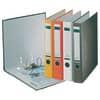 Ordner Plastik A4 5cm weiß LEITZ 1015-50-01 180° Mechanik Produktbild Stammartikelabbildung S