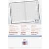 Buchkalender Ultraplan sw 19x27,5cm RIDO 702200290 immerwährend 1T 1 Produktbild Einzelbild 4 S