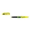 Textmarker Frixion Light gelb PILOT 4136005 SW-FL-Y Produktbild Einzelbild 1 S