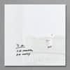 Magnettafel 100x100cm weiß SIGEL GL201 artverumXL Produktbild Einzelbild 1 S