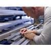 Permanentmarker 3000 1,5-3mm schwarz EDDING 3000-001 Rundspitze nachfüllbar Produktbild Anwendungsdarstellung 5 S