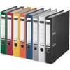 Ordner Plastik A4 5cm weiß LEITZ 1015-50-01 180° Mechanik Produktbild Stammartikelabbildung 2 S
