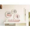 Porzellanmalstift Brushpen 6St EDDING 4200-6999 Warm Produktbild Anwendungsdarstellung 8 S