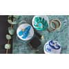 Porzellanmalstift Brushpen 6St EDDING 4200-6999 Warm Produktbild Anwendungsdarstellung 5 S