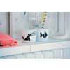 Porzellanmalstift Brushpen 6St EDDING 4200-6999 Warm Produktbild Anwendungsdarstellung 1 S