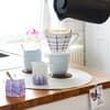 Porzellanmalstift Brushpen 6St EDDING 4200-6999 Warm Produktbild Anwendungsdarstellung 6 S