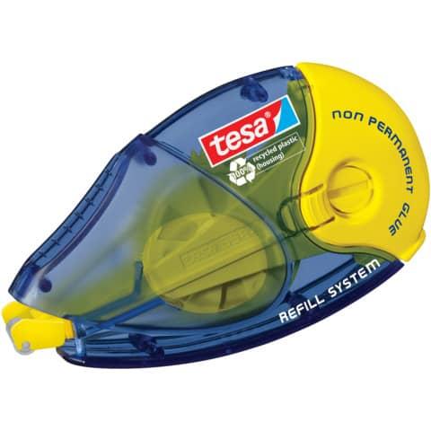 Kleberoller ablösbar TESA 59200-00005-06 nachfüllbar Produktbild