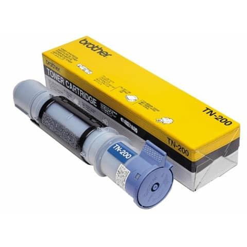 Lasertoner BROTHER TN200 Produktbild