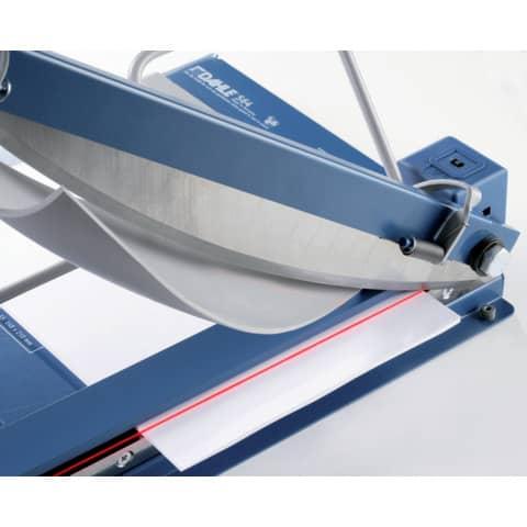 Hebel Schneidemaschine 564 DAHLE 00564-20215 Produktbild Detaildarstellung XL