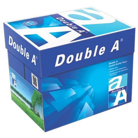 Kopierpapier dopp 500BL weiß DOUBLE A 522608010991 A4 80g Produktbild Einzelbild 5 XL