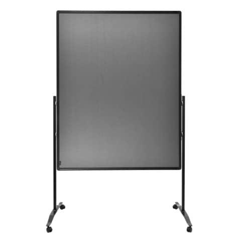 Moderatorentafel Premium beige LEGAMASTER 7-205100 120x150cm Produktbild Einzelbild 3 XL