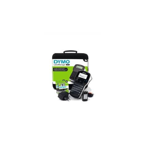 Beschriftungsgerät 280 DYMO S0968990 i.Koffer Produktbild