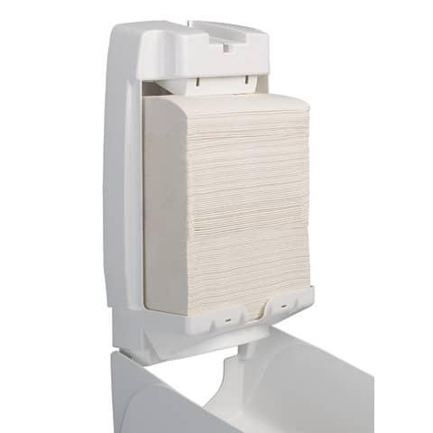 Handtuchspender KIMBERLY-CLARK 6945 Produktbild Detaildarstellung XL