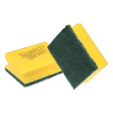 Topfreiniger Classic 3 Stück SCOTCH BRITE CLNS3 Produktbild Einzelbild 4 XL
