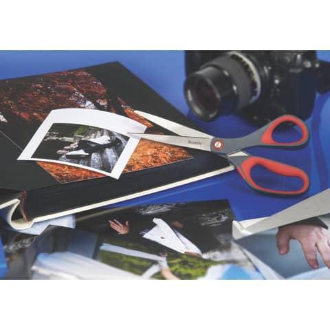 Allroundschere 20cm 3M 1448 Precision Produktbild Anwendungsdarstellung 6 XL