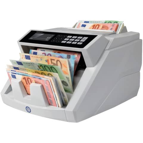 Banknotenzählgerät 2465-s SAFESCAN 112-0540 Produktbild Einzelbild 2 XL